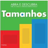 Tamanhos - Dorling Kindersley