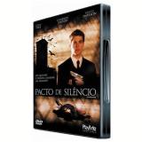 Pacto de Silêncio (DVD) - Chris Pine, Bruce Davison