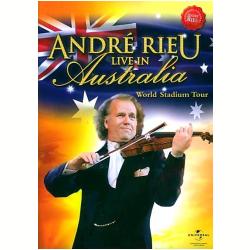 Andr� Rieu -  Live in Australia (DVD)