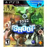 The Shoot (PS3) -