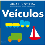 Veículos - Dorling Kindersley