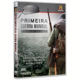 Primeira Guerra Mundial - O Fim de Uma Era (DVD) -