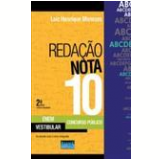 Redação Nota 10 - Luiz Henrique Menezes