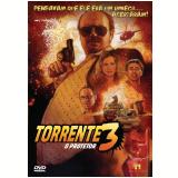 Torrente 3 - O Protetor (DVD) - Santiago Segura (Diretor)