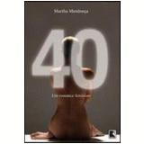 40 - Martha Mendon�a