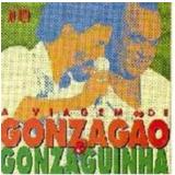 A Viagem - Gonzagão E Gonzaguinha (CD) - Gonzagao E Gonzaguinha