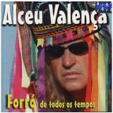 Alceu Valença - Forró De Todos Os Tempos (CD) - Alceu Valença