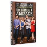 Um Brinde à Amizade (DVD) - Vários (veja lista completa)