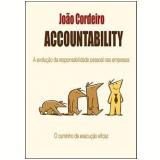 Accountability  - João Cordeiro