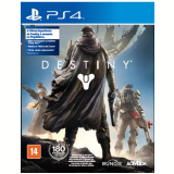 Destiny (PS4) -