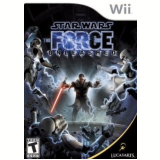 Star Wars - The Force Unleashed (Wii) -