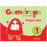Gumdrops Vol. 1 - Livro Do Aluno - Rebecca Williams Salvador
