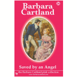 34 Saved by An Angel  (Ebook) - Cartland