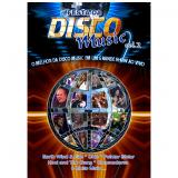 Festa Da Disco Music (vol.2) (DVD) - Vários