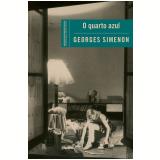 O Quarto Azul - Georges Simenon