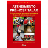 Atendimento Pré-hospitalar - Marcia Vilma Gonçalves De Moraes