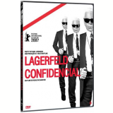 Lagerfeld Confidencial (DVD) - Rodolphe Marconi