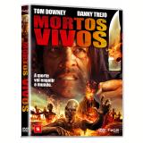 Mortos Vivos (DVD) - Danny Trejo