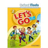 Let'S Go 2 Itools - Fourth Edition (CD) -