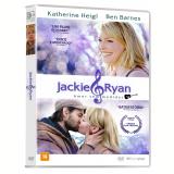 Jack & Ryan - Amor Sem Medidas (DVD) - Vários (veja lista completa)