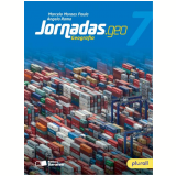Jornadas .geo 7º Ano - Ensino Fundamental Ii - Marcelo Moraes Paula, Maria Rama