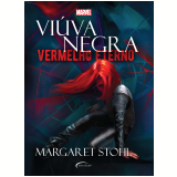 Viúva Negra - Margaret Stohl