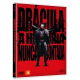 Drácula - A História Nunca Contada (DVD) - Vários (veja lista completa)