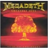 Megadeath - Greatest Hits (CD) - Megadeath