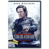 O Dia Do Atentado (DVD) - Mark Wahlberg, Michelle Monaghan