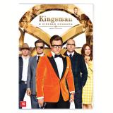 Kingsman - O Círculo Dourado (DVD) - Vários (veja lista completa)