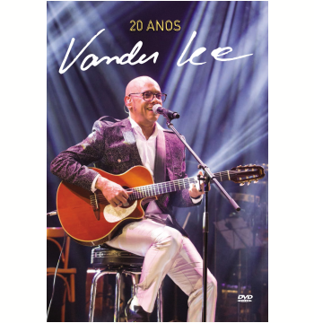 Vander Lee - 20 Anos (DVD)