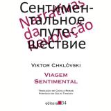 Viagem Sentimental - Viktor Chklóvski