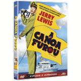 A Canoa Furou (DVD) - Norman Taurog (Diretor)