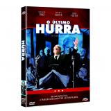 O Último Hurra (DVD) - John Ford  (Diretor)
