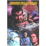Jornada nas Estrelas - Klingons: Herança de Sangue - Scott Tipton, David Tipton