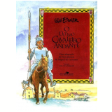 O Último Cavaleiro Andante - Will Eisner