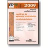 Coletânea de Legislação Administrativa, Constituição Federal - Odete Medauar