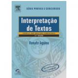 Interpretação de Textos - Renato Monteiro de Aquino