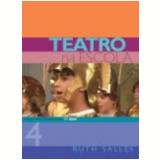 Teatro na Escola Vol. 4 Pe�as para Crian�as de 11 Anos - Ruth Salles