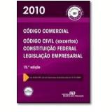 Código Comercial - 2010 - Revista dos Tribunais