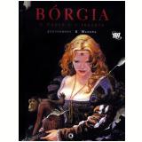 Bórgia (Vol. 2) - Alejandro Jodorowsky