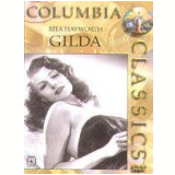 Gilda (DVD) - Glenn Ford, George Macready, Rita Hayworth