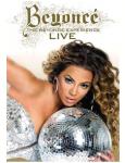 Beyoncé - The Beyoncé Experience Live (DVD)