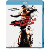 O Imbatível III - Redenção (Blu-Ray) - Vários (veja lista completa)