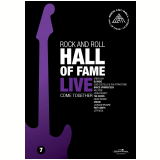 Rock and Roll - Hall of Fame Live - Volume 7 (DVD) - V�rios