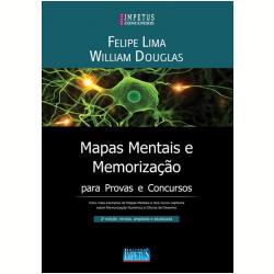 Mapas e Memoriza��o