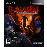 Resident Evil: Operation Raccoon City (PS3) -
