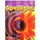 Spotlight 4 - Practice Book - Richmond