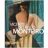 Vicente Do Rego Monteiro (Vol. 15) - Folha de S.Paulo (Org.)