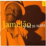 Jamelao - A Voz Do Samba Vol. 2 (CD) - Jamelao